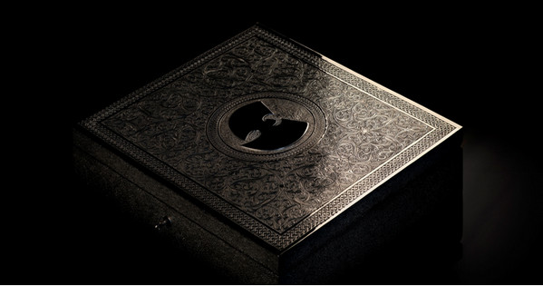 Wu-Tang Clan's Epic album
